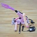 Adjustable Speeds Sex Machine with Universal Adapter