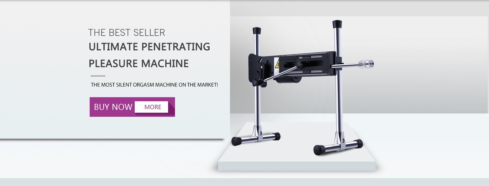 Hismith Premium Sex Machine